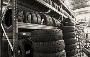 Reifenwechsel und Einlagerung